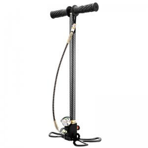 Winbest 4500 PSI Air Gun PCP Hand Pump 3 Stage
