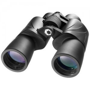 20x50mm Escape Binoculars By Barska