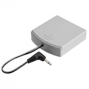 Safe External Battery Pack by Barska
