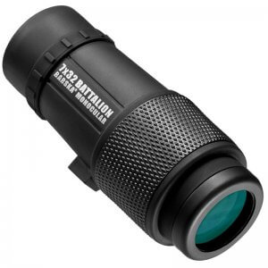 7x32mm Battalion Close Focus Monocular By Barska