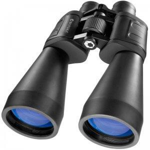 15x70mm X-Trail Binoculars w/ Table Top Tripod & Adaptor By Barska