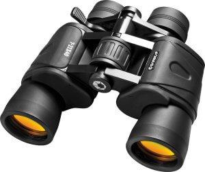 7-21x40mm Gladiator Zoom Binoculars by Barska