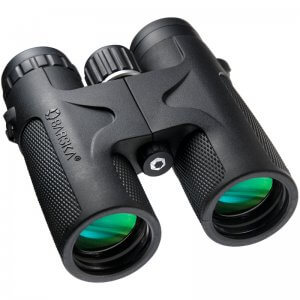 BARSKA 12x 42mm WP Blackhawk Binoculars AB11840