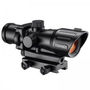 1x30mm IR AR-15 / M-16 Electro Sight Tactical Scope by Barska