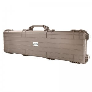 "Loaded Gear AX-500  53"" Hard Rifle Case Dark Earth"
