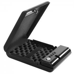 Digital Keypad Compact Portable Safe