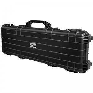 "Loaded Gear AX-600 Watertight 44"" Hard Rifle Case"