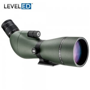 20-60x85mm Level ED Spotting Scope