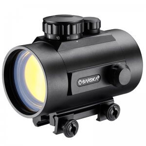 1x 50mm Red Dot Scope by Barska