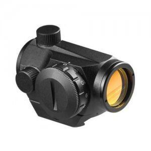 1x20mm Micro Red Dot Scope by Barska