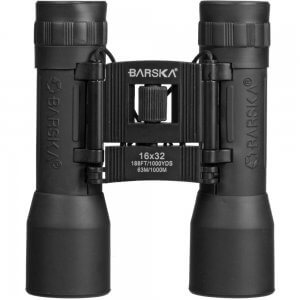 16x32mm Lucid View Compact Binoculars by Barska