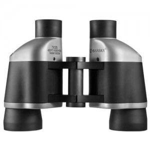 7x35mm Focus Free Binoculars by Barska