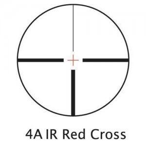 3-12x56mm IR Euro-30 Pro Rifle Scope by Barska