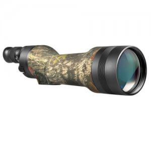 22-66x80mm WP Spotter-Pro Mossy Oak® Break-Up® Camo Spotting Scope by Barska