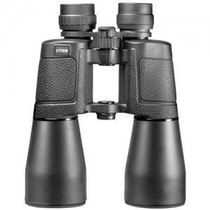 12x60mm WP Storm Open Bridge Binoculars by Barska