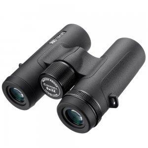 8x32mm WP Level ED Binoculars by Barska