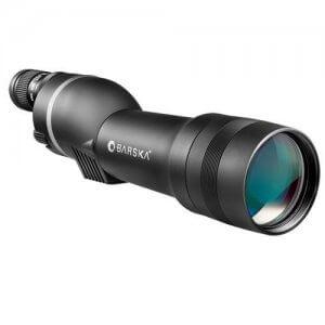 22-66x80mm WP Spotter-Pro Spotting Scope by Barska