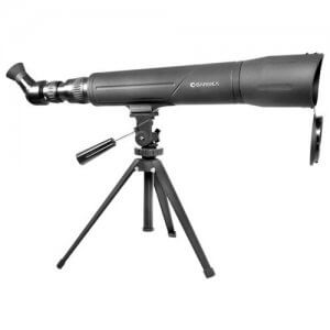 20-60x60mm Spotter SV Angled Rotating Eyepiece Spotting Scope By Barska