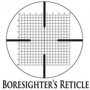 Iron Boresighter Kit by Barska