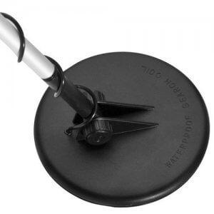 Winbest Pro Edition Metal Detector By Barska