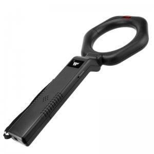 Winbest Handheld Metal Detector By Barska