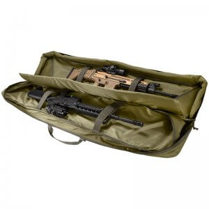 """Loaded Gear RX-200 45.5"""" Tactical Rifle Bag (OD Green)"""