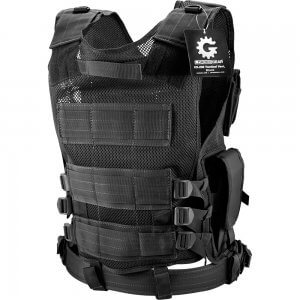 Loaded Gear VX-200 Left Handed Tactical Vest