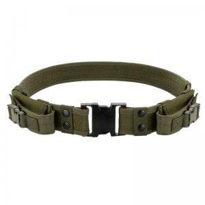 Loaded Gear CX-600 Tactical Belt (OD Green) By Barska