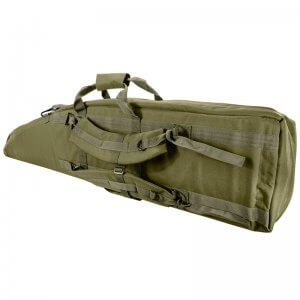 "Loaded Gear RX-400 48"" Tactical Rifle Bag (OD Green)"