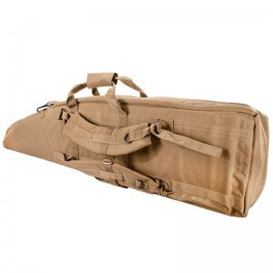 "Loaded Gear RX-400 48"" Tactical Rifle Bag (Dark Earth)"
