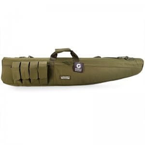 "Loaded Gear RX-100 48"" Tactical Rifle Bag (OD Green)"