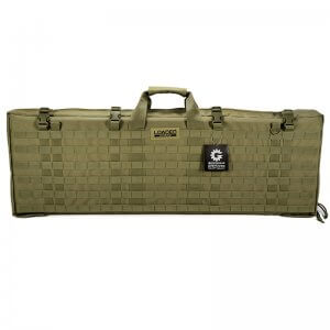 "Loaded Gear RX-300 40"" Tactical Rifle Bag (OD Green)"