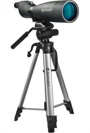 30-90x90mm WP Colorado Spotting Scope w/ Full Tripod Combo By Barska