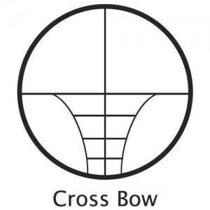 4x32mm Contour Crossbow Scope Mossy Oak® Break-Up by Barska