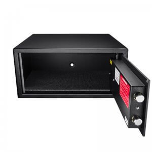 Biometric Safe with Fingerprint Lock by Barska