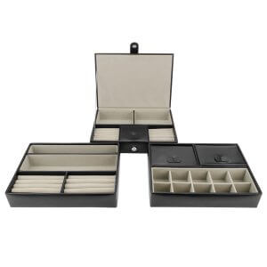 ChÈri Bliss Jewelry Case JC-501
