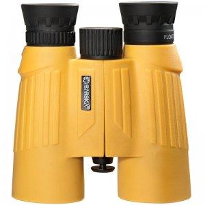 10x30mm WP Yellow Floatmaster Floating Binoculars by Barska