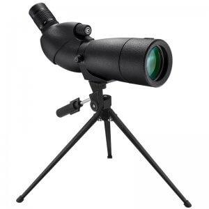 20-60x65mm WP Level Angled Spotting Scope By Barska
