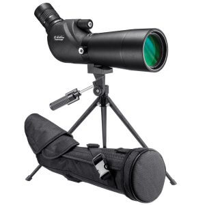 20-60x60mm WP Naturescape Spotting Scope By Barska