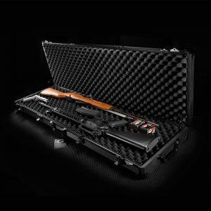 "Loaded Gear AX-200 50"" Hard Rifle Case"