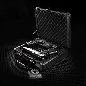 Loaded Gear AX-50 Hard Case