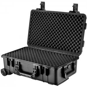 Loaded Gear HD-500 Pro Hard Case