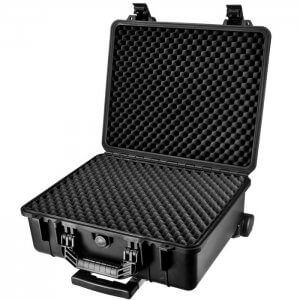 Loaded Gear HD-600 Pro Hard Case