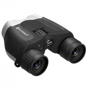6-18x21mm Blueline Compact Zoom Binoculars by Barska