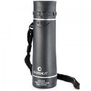 10x25mm Trend Monocular by Barska