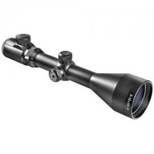 3-12x56mm IR Euro-30 Pro Rifle Scope by Barska