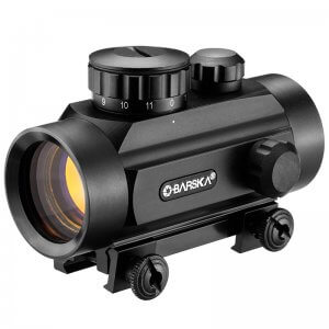 1x 30mm Red Dot Scope by Barska