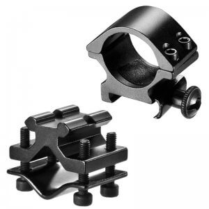 Shotgun Ring Mount by Barska