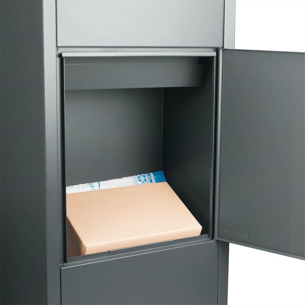 Large Parcel Drop Box By Barska Barska Com