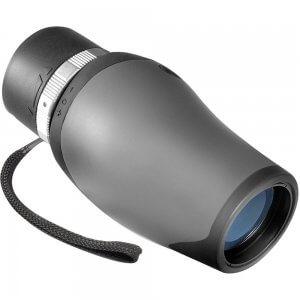 6x30 WP Blueline Monocular, Blue Lens
